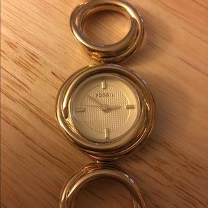 NWT Fossil Watch